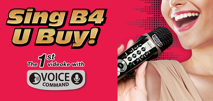 Sing B4 U Buy: The Smarter Way to Choose a Videoke System