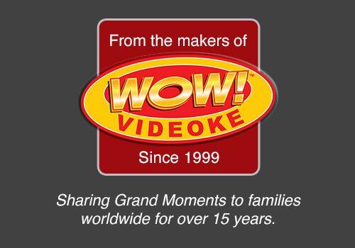 Wow Videoke Australia